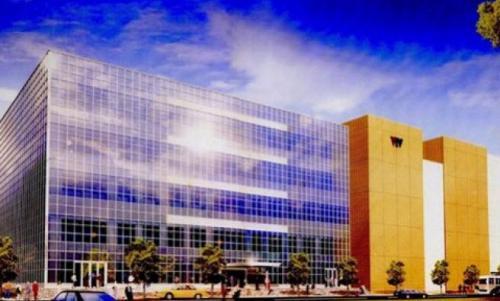 VTV OFFICE BUILDING