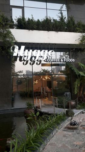 HYGGE COFFEE & FOODS