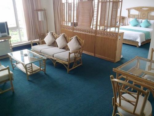 GREEN HOTEL -  HUẾ