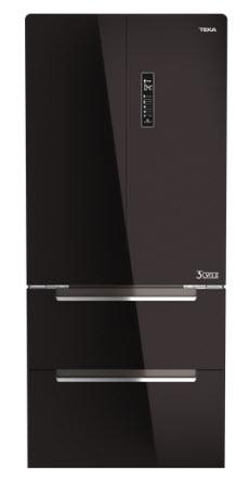 Tủ lạnh French Door - Teka
