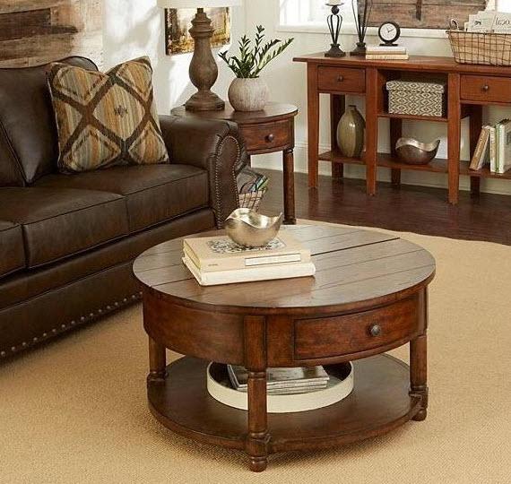 Bàn sofa, cafe - Smyhome