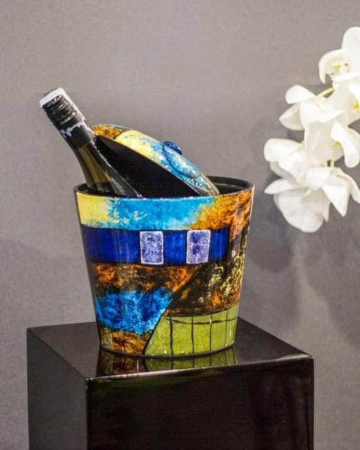 Thùng đá Champagne - LUSSO CONCEPT