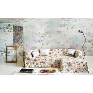 Vải Sofa/Màn BLACK Edition