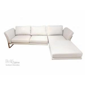 Ghế Sofa da BL013