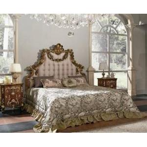 Giường ngủ  VILACASA& BIANCHINI
