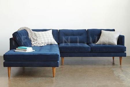 Sofa góc IFURNI-13