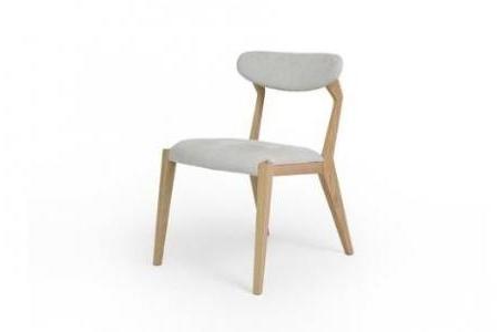 Annabelle dining chair Oak