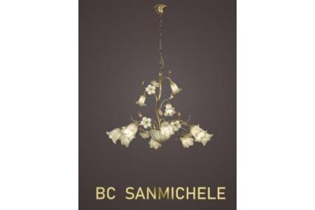 Đèn Chùm BC Sanmichele