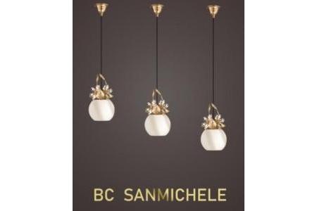 Đèn Thả BC Sanmichele