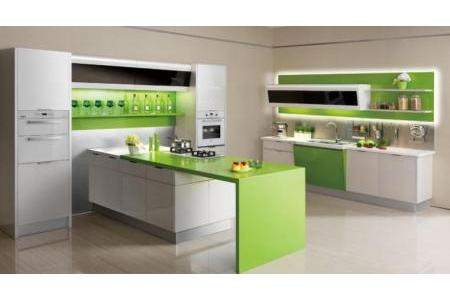 Tủ bếp Cozy hiện đại