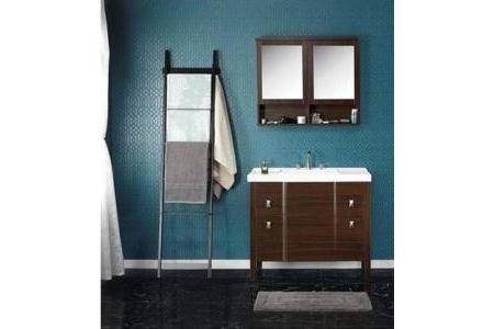 Bộ tủ phòng tắm Monterey