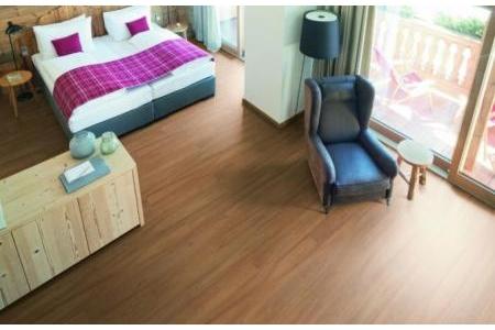 Sàn gỗ công nghiệp Egger (8mm Aqua)