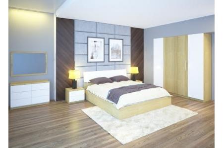 Tủ áo phòng ngủ TA304
