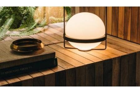 Đèn bàn Palma table - VIBIA