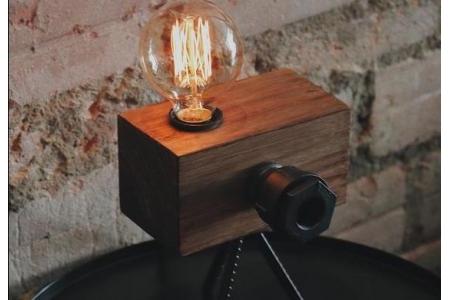 Đèn Camera