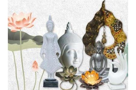 Trang Trí Phật Giáo