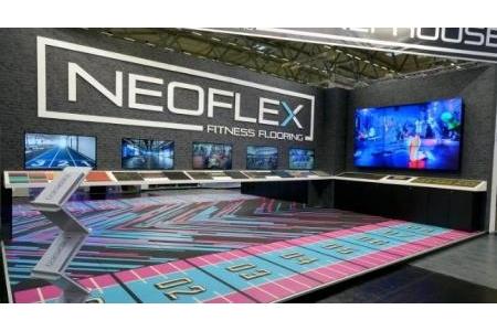 Vật liệu sàn NEOFLEX™
