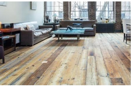 Sàn gỗ Earthwood Parquetry