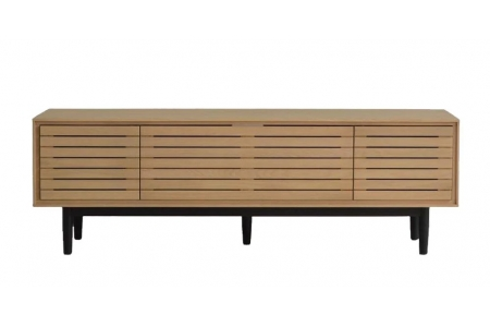 REEF - TV STAND NATURAL