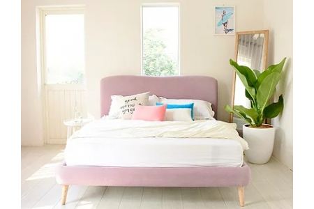 BED CHERRY NGỌT BROOKLYN (INDONESIA)