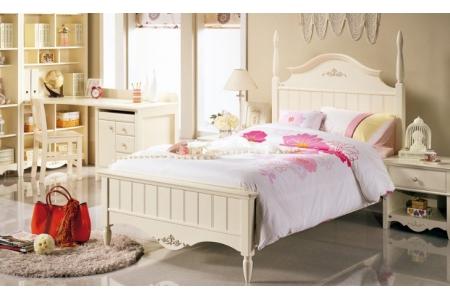 Giường ngủ trẻ em Juliet