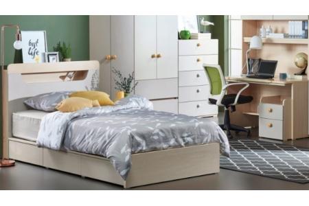 Giường ngủ trẻ em Hobby