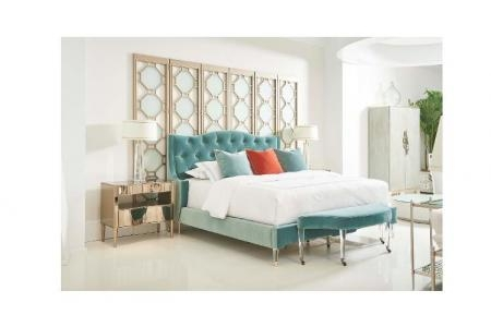 Giường ngủ Caracole Modern 2020