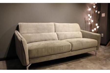OPLO Sofa 3P - Stone