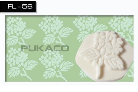 Chấm hoa văn Pukaco FL-56