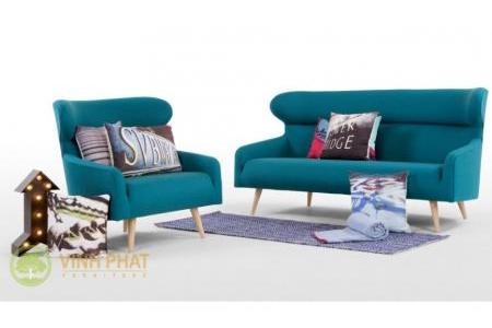 Ghế Sofa đơn – Twist
