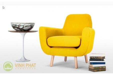 Ghế Sofa đơn – Jonah