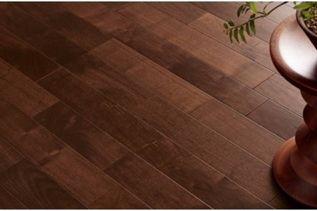 Sàn gỗ LIVE NATURAL EXTRA WIDE - GỖ ÓC CHÓ ĐEN