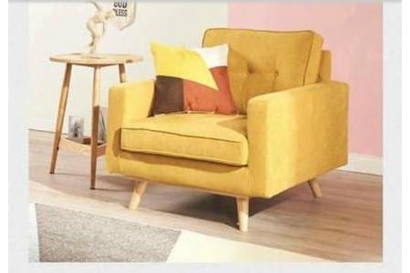 Ghế sofa đơn GD13