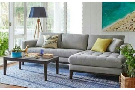 Sofa góc G534