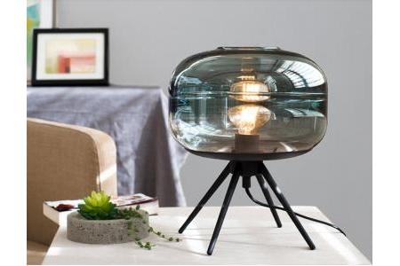 Đèn Bàn Krystal – DB38