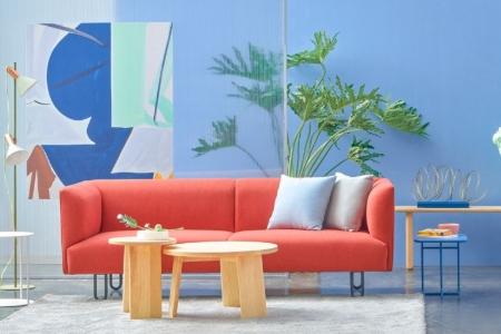Ghế sofa Joy