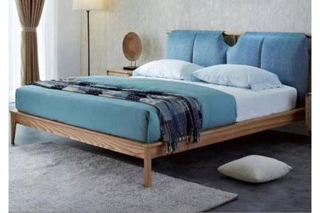Giường ngủ hiện đại 1m6 G171