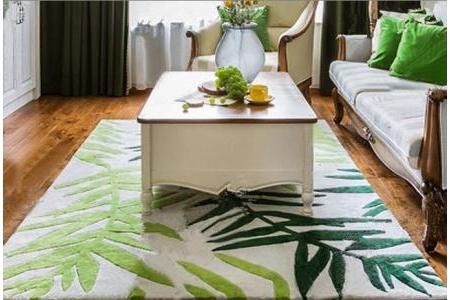 Thảm trang trí trải sàn H055