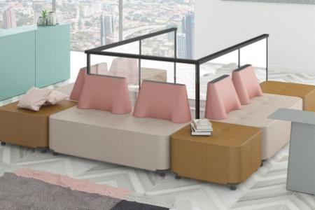 Ghế Lounge - Modu