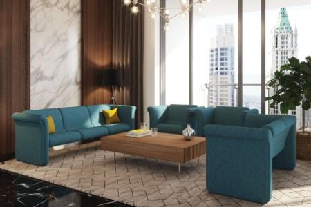 Ghế Lounge - Lemoine