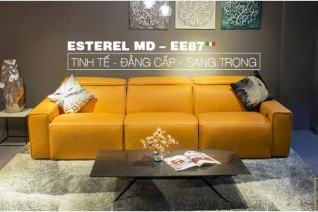 Sofa Esterel MD-EE87 (Văng 3)