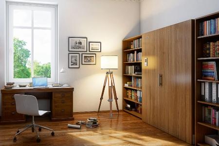 Phòng xông hơi thông minh - S1 Sauna