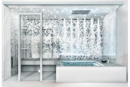 D12 Vario steam bath