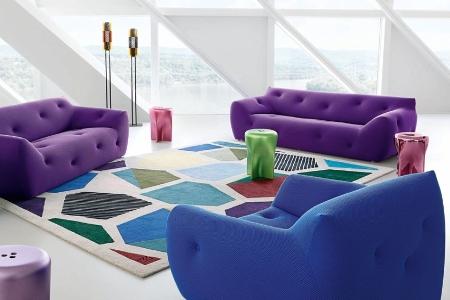 Sofa 3 chỗ INFORMEL