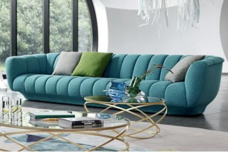 Sofa 4 chỗ ODEA