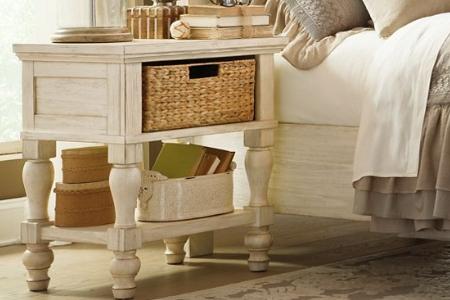 Tủ đầu giường Marsilona