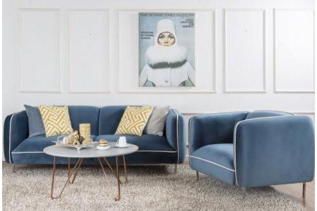 Bộ Sofa Cool 3.1 AQB012