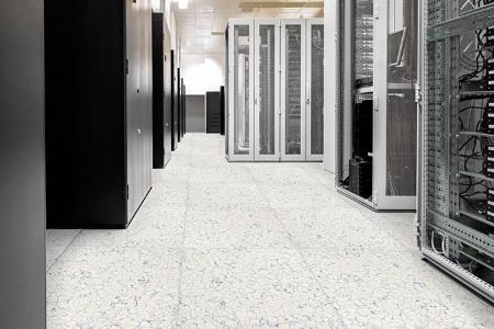 Sàn chống tĩnh điện Staticpulse