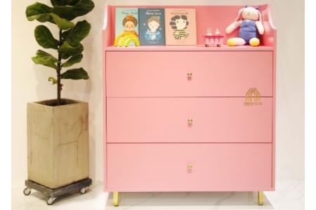 Tủ áo trẻ con DF-0010