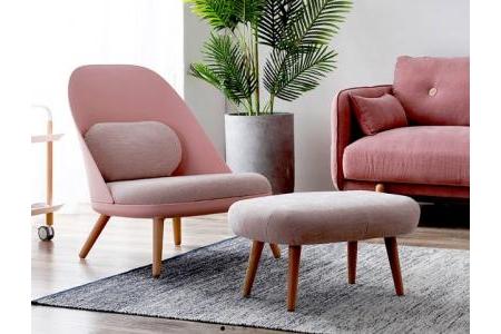 NORDIC New Style Armchair